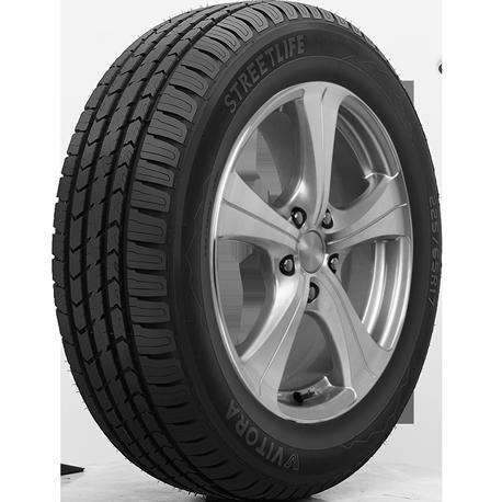 Street tyres