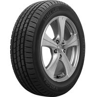 Streetlife tyres