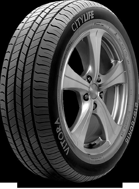 Passenger Tyres