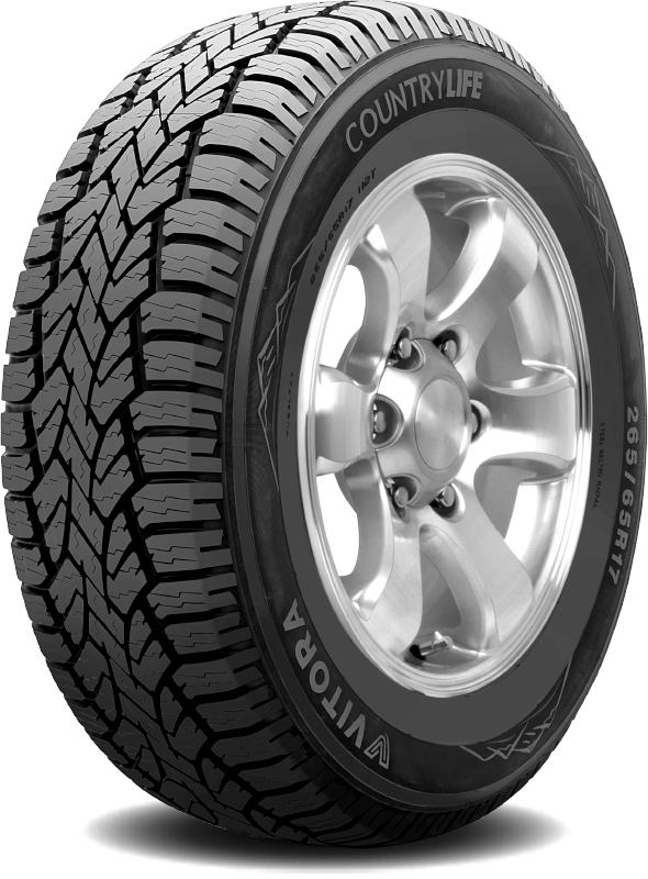 4x4 All Terrain Tyre