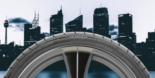 Read a Tyre Sidewall
