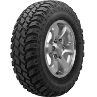 Wildlife Tyre
