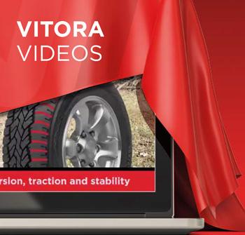 Vitora Videos